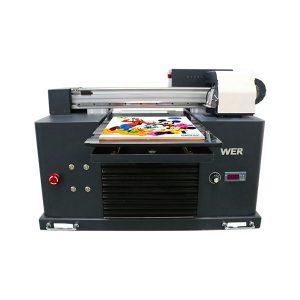 A4 UV-Flachbettdrucker für Metallflaschen