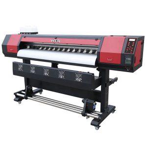 2880 * 1440 dpi dx5 Druckkopf 420 * 800 mm Eco-Solvent-Drucker