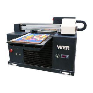 Universal verwendeter Flachbett-A3-Lasertintenstrahldigitaldrucker