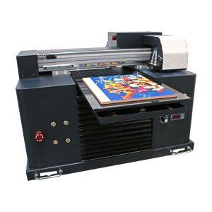 A4 Digitaler Flachbettdrucker