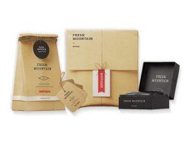 Kundenspezifische Verpackung