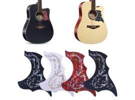 Gitarren-Schlagbretter