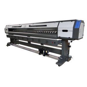 UV-Digitaldrucker für den Druck von Banner Tapete Leinwand Vinyl Carsticker