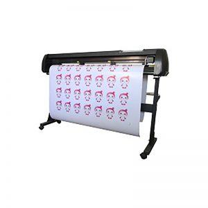 Schneideplotter für Vinylaufkleber WER-HX720